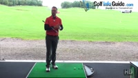 The Advantages Of Minimal Head Movement During The Golf Swing Video - by Peter Finch