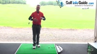 The Advantages Of Using The Core Muscles Correctly During The Golf Swing Video - by Peter Finch