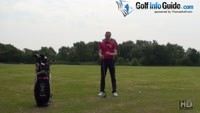 The Art Of Moving On In Golf Video - by Pete Styles