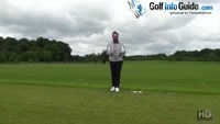 The Athletic Golf Swing Starts With The Set Up Video - by Peter Finch