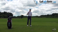 The Backspin Issue With A Golf Driver Video - by Pete Styles