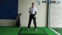 Better Golf, The Balanced Approach Video - by Pete Styles