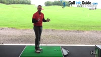 The Ball Flights Associated With A Strong Golf Grip Video - by Peter Finch