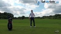 The Basic Full Pitching Wedge Golf Swing Video - by Pete Styles