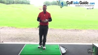 The Basic Fundamentals Of Hitting Down On The Golf Ball Video - by Peter Finch