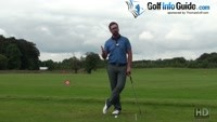 The Basic Of The Golf Pitching Technique Video - by Peter Finch
