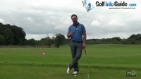 The Basic Golf Pitching Technique Video - by Peter Finch