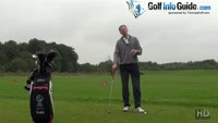 The Basics Of A Bump And Run Golf Shot Video - by Pete Styles