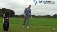 The Basics Of A Good Golf Swing Video - by Pete Styles