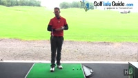The Basics Of A Knock Down Golf Shot Video - by Peter Finch