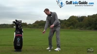 The Basics Of Clean Golf Impact Video - by Pete Styles