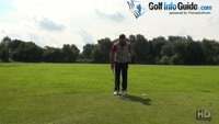 The Basics Of Golf Wedge Distance Control Video - by Peter Finch