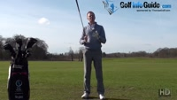 The Basics Of Golf Wedge Spin Video - by Pete Styles