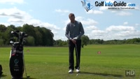 The Basics Of Hip Rotation In The Golf Swing Video - by Pete Styles