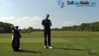 The Basics Of Positive Thinking On The Golf Course Video - by Pete Styles