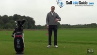 The Benefits Of A Bump And Run Golf Shot Video - by Pete Styles