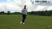 The Benefits Of A Natural Putting Arc In Golf Video - by Peter Finch