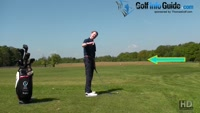 The Benefits With A Wide Golf Swing Takeaway Video - by Pete Styles