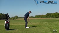 The Benefits Of A Wide Golf Swing Takeaway Video - by Pete Styles