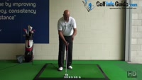 The Best Drill for Senior Golfers to Improve their Chipping Chip Coins Video - by Dean Butler