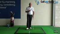 The Best Four Swing Basics for Senior Golfers to follow Video - by Dean Butler