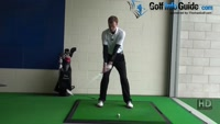 The Best Slice Correction Tip in Golf - Reverse Pivot Weight Shift-Video - Lesson by PGA Pro Pete Styles
