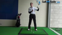 The Best Tips to Stop Topping/Thinning the Ball Video - Lesson by PGA Pro Pete Styles