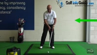 The Best Way to Use an Impact Bag to Improve your Golf Shots Video - by Dean Butler