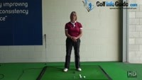 The Best Techniques For Women Golfers Who Want To Play Alternatives To Chipping Golf Shots Video - by Natalie Adams