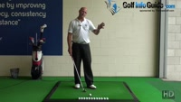 The Best way for Senior Golfers to Focus on Target Video - by Dean Butler