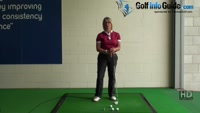 The Best way for Women to Control Pitching Distance when Playing Golf Shots Video - by Natalie Adams