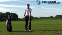 The Case For The Interlock Golf Grip Video - by Pete Styles