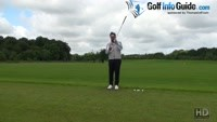 The Cause Of A Low Hook Shot With The Golf Irons Video - by Peter Finch