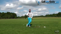 The Cause Of Tentative Golf Mentality Video - by Peter Finch