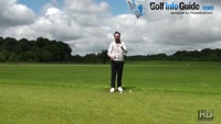 The Cause Of The Chilli Dip Golf Shot Video - by Peter Finch