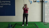 The Cause of Topped Golf Shots and How Women Golfers can Cure this Problem Video - by Natalie Adams