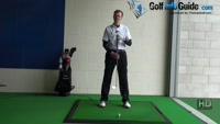 The Cause of Vibration After Impact, Golf Video - by Pete Styles