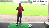 The Causes Of A Fat Golf Shot Video - by Peter Finch