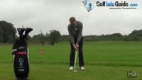 The Causes Of Thinned Chip Shots In Golf Video - by Pete Styles