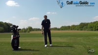 The Classic Bump And Run Golf Shot Technique Video - by Pete Styles