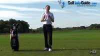 The Classic Debate Of Overlapping Versus Interlocking Golf Grips Video - by Pete Styles