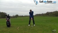 The Common Problems Of A Golf Impact Position Video - by Pete Styles