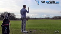 The Connection Between Pop Up Golf Drives And The Slice Video - Lesson by PGA Pro Pete Styles