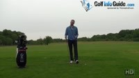 The Correct Golf Swing With A Three Wood Video - by Pete Styles