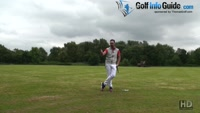 The Correct Mindset To Free Up A Restricted Golf Follow Through Video - by Peter Finch