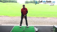 The Correct Sequence Of Loading Up The Golf Backswing Video - by Peter Finch