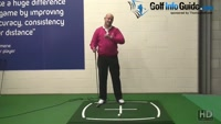 The Correct Way To Hit A 3 Wood Off The Fairway - Senior Golf Tip Video - by Dean Butler