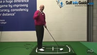 The Correct Way To Hit A Power Fade For Distance And Accuracy – Golf Senior Driver Tip Video - by Dean Butler