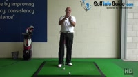 The Correct Way to Play an Effective Punch Shot Golf Tip for Senior Golfers Video - by Dean Butler