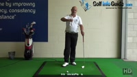 Bump And Run, The Correct Setup and Swing To Play Bump-and-Run Golf Video - by Dean Butler